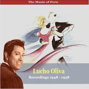Lucho Oliva
