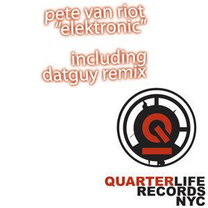 Pete van Riot