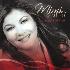 Mimi Martinez 歌手頭像