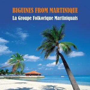 La Groupe Folkorique Martiniquais 歌手頭像