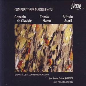 Orquesta Barroca De Sevilla & Coro Barroco De Andalucia 歌手頭像