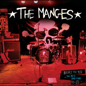 The Manges 歌手頭像