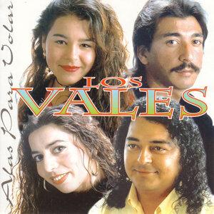 Los Vales 歌手頭像