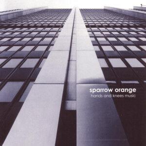 Sparrow Orange