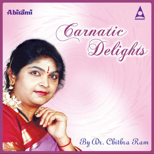 Chitra Ram 歌手頭像