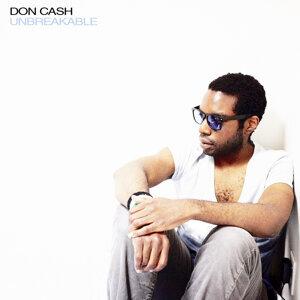 Don Cash 歌手頭像