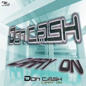 Don Cash