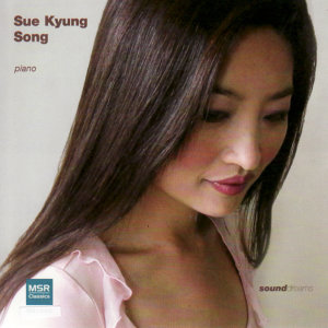 Sue Kyung Song 歌手頭像