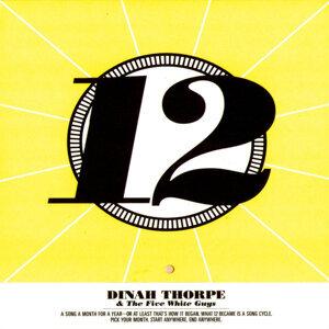 Dinah Thorpe & the Five White Guys 歌手頭像