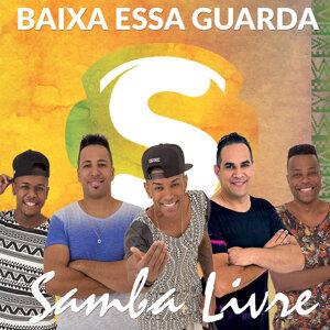 Samba Livre 歌手頭像