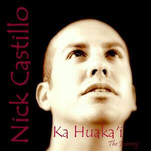 Nick Castillo