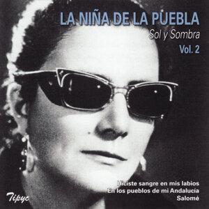 La Niña Da La Puebla