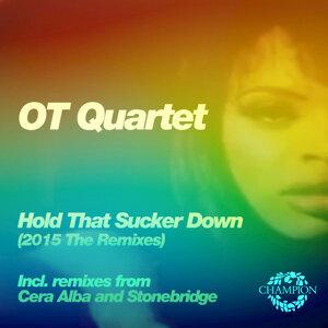 OT Quartet 歌手頭像