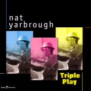 Nat Yarbrough