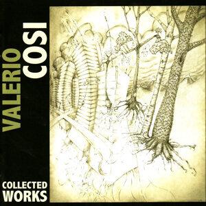 Valerio Cosi 歌手頭像