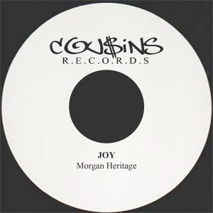 Morgan Heritge 歌手頭像