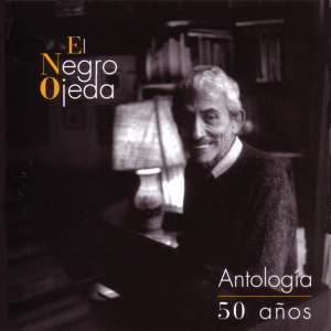 El Negro Ojeda 歌手頭像