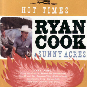 Ryan Cook and Sunny Acres 歌手頭像