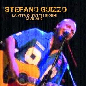 Stefano Guizzo 歌手頭像