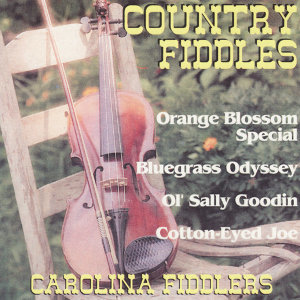 Country Fiddlers 歌手頭像