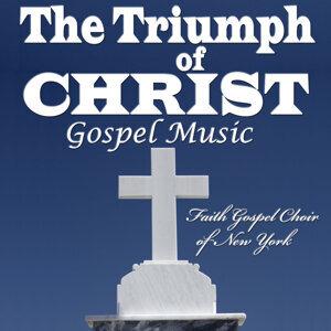 Faith Gospel Choir of New York 歌手頭像