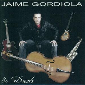 Jaime Gordiola 歌手頭像