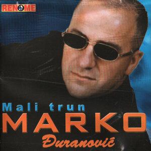 Marko Djuranovic 歌手頭像