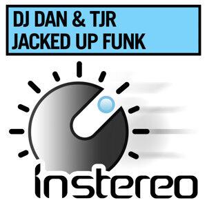 DJ Dan & TJR 歌手頭像