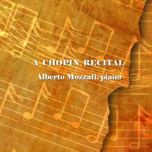 Alberto Mozzati 歌手頭像