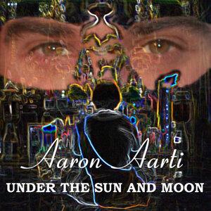 Aaron Aarti 歌手頭像