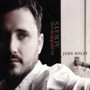 John Holst 歌手頭像