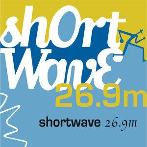 Shortwave feat. Sam Weber 歌手頭像
