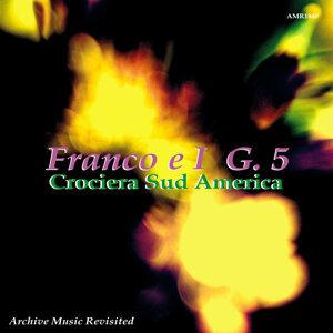 Franco E I  G. 5 歌手頭像