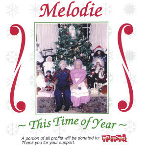 Melodie 歌手頭像