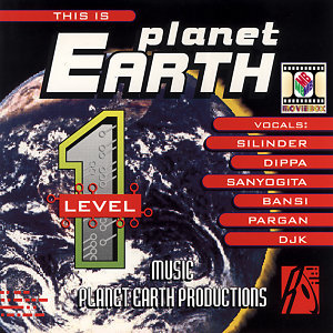 Planet Earth Productions 歌手頭像