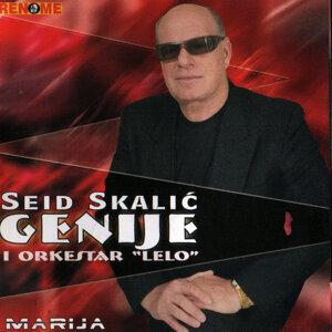 Seid Skalic Genije 歌手頭像