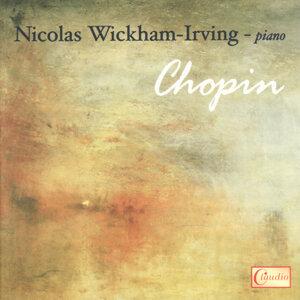 Nicolas Wickham-Irving 歌手頭像