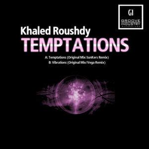 Khaled Roushdy 歌手頭像