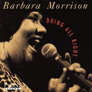 Barbara Morrison 歌手頭像
