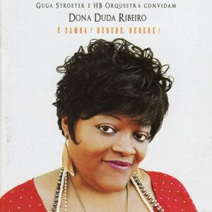 Dona Duda Ribeiro 歌手頭像