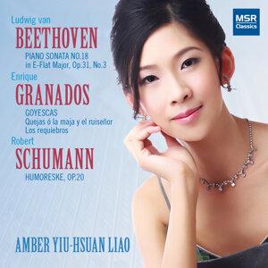 Amber Yiu Hsuan Liao