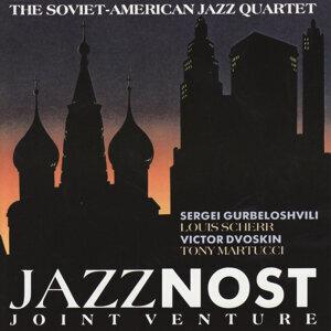 Jazznost 歌手頭像