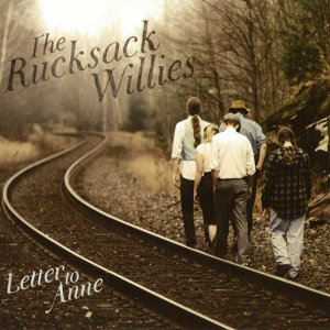 The Rucksack Willies 歌手頭像
