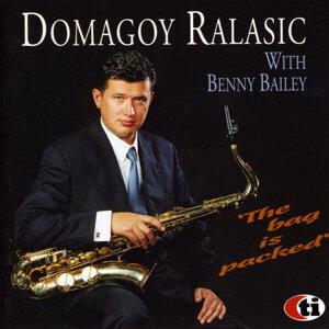 Domagoy Ralasic 歌手頭像