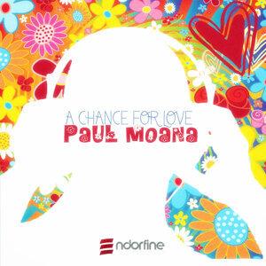 Paul Moana
