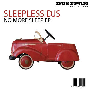 Sleepless DJs 歌手頭像