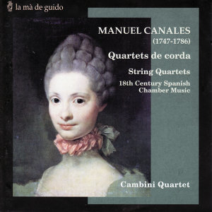 Cambini Quartett München