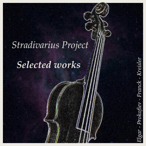 Stradivarius Project 歌手頭像