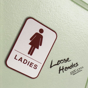 Loose Handles
