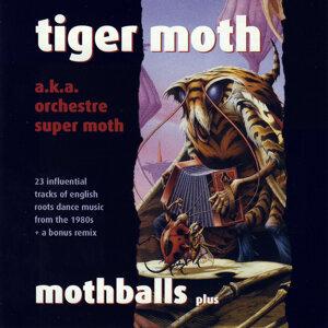 Tiger Moth 歌手頭像
